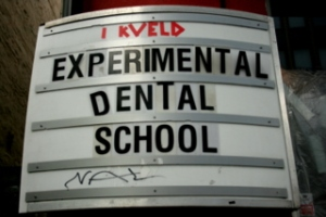 experimental dental school