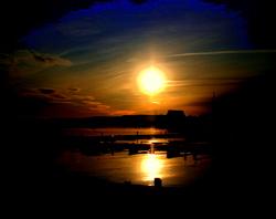 nordic sun
