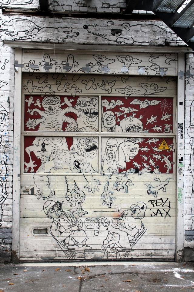 urban jungle grafitti pix grünerløkka and gamle byen 2010 020R