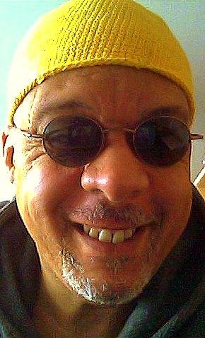adam with skullcap