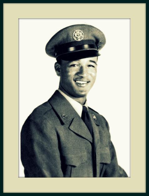 Dozier Cobb (1932-2003) (my step-father)