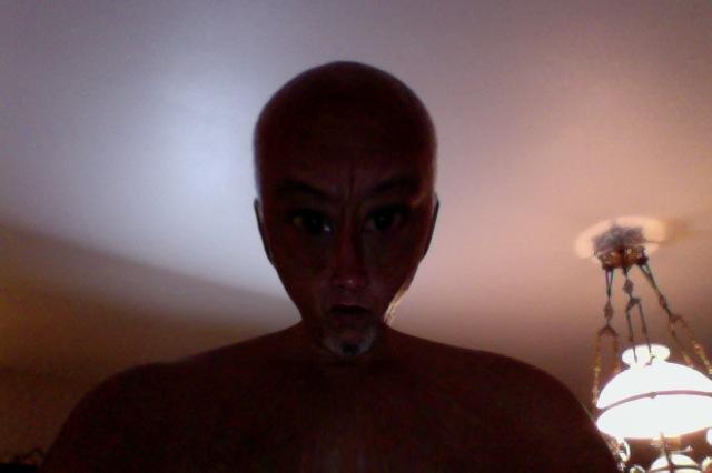 Adam alien