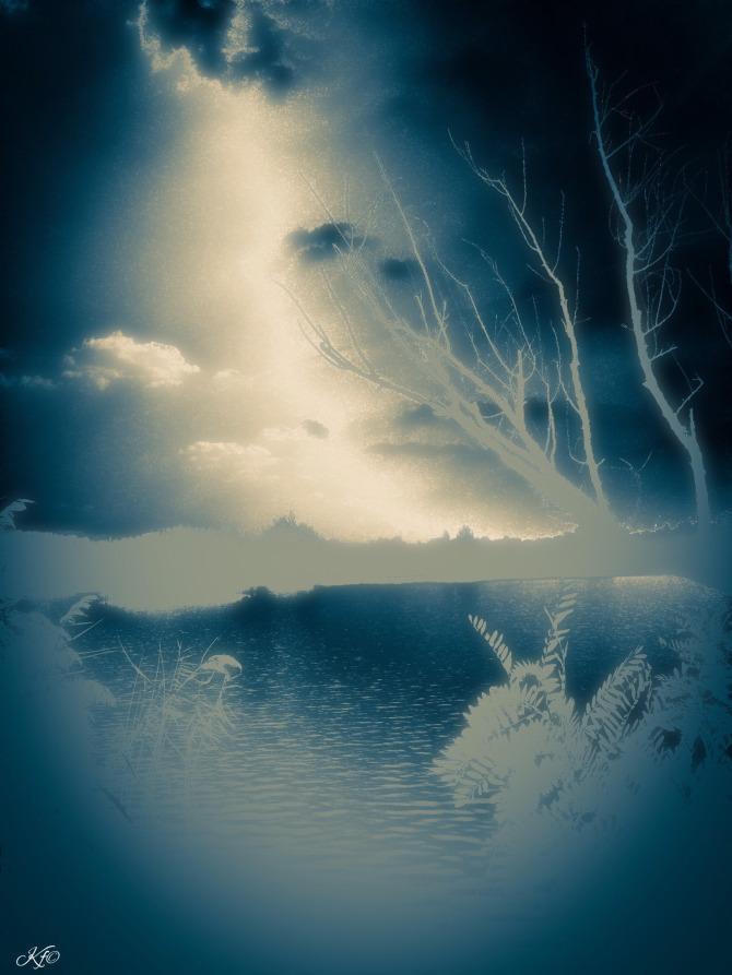 sandro lightning