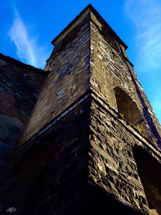 sandro tower