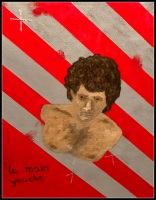 """Mapplethorpe waiting to become """"famous"""""""