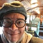 Imbarco sul treno della Belle Époque.